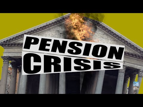 Minnesota PENSION FUND CRISIS Reveals 3 Times Worse Than They Thought!