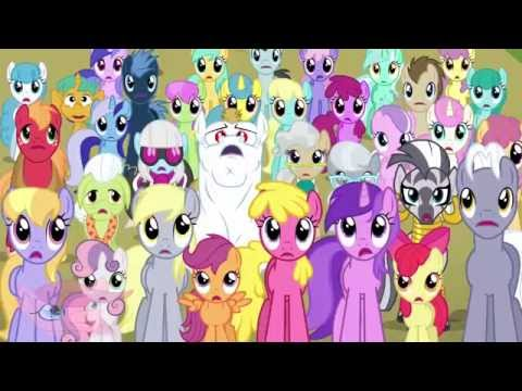 [PMV] My Little Pony KrazeDePonium 4