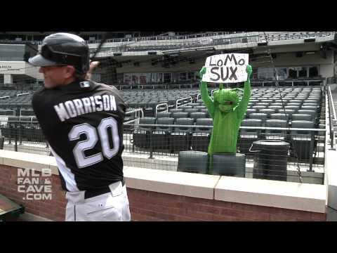 Logan Morrison Strikes Back