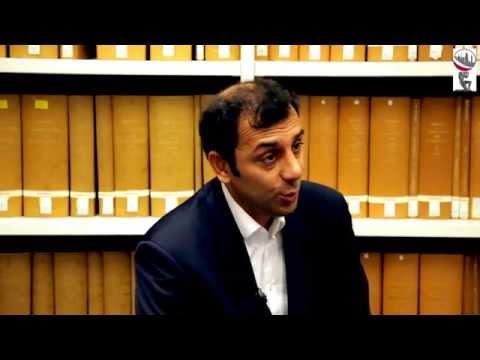 LSE BFG - An Interview with Muzaffar Khan