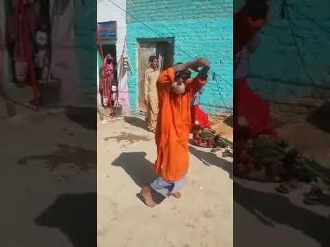 Full time enjoy chapak chapak song