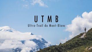 DOCUMENTAL ULTRATRAIL DU MONTBLANC | UTMB® 2021