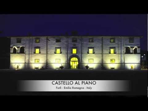 "Castello Al Piano_Forlì_Italy_Ariyan's ""Residences d'élite"" Worldwide"