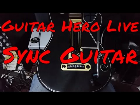 how-to-/-how-do-i-sync-/-connect-my-guitar-hero-live-guitar-controller-on-xbox-one-video