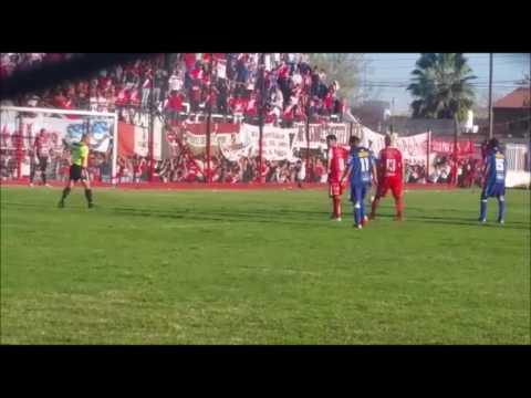 Videos de uni n maip goles resumen del partido for Viveros en maipu