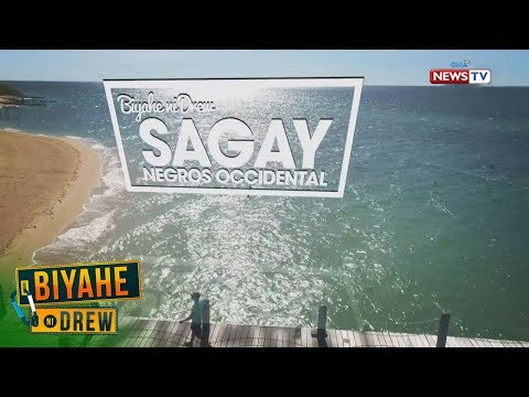 Biyahe ni Drew: Eco-Adventure Trip in Sagay, Negros Occidental (Full episode)