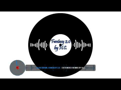 Aldo nova - fantasy 2.0 - extended remix by h.c. mp3