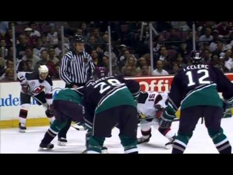 How the West Was Won - Mighty Ducks of Anaheim