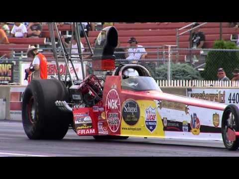 2013 NHRA Lucas Oil Drag Racing Series from Norwalk, Ohio