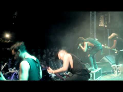 TASTERS - Summer Breeze 2012 (OFFICIAL LIVE)