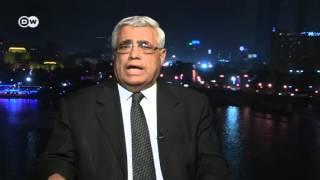 """""""السعودية ستكون الخاسر حال اتخاذ إجراء عقابي ضد مصر"""""""