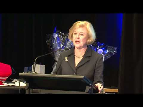 DAY ONE  Gillian Triggs Oct 11 2017  Embedding Human Rights For Our Patients