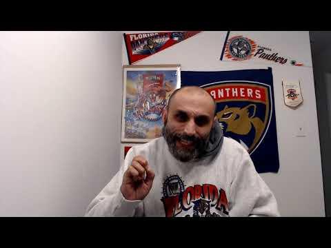 8 Seconds: Edmonton Oilers 4 Florida Panthers 3 SO