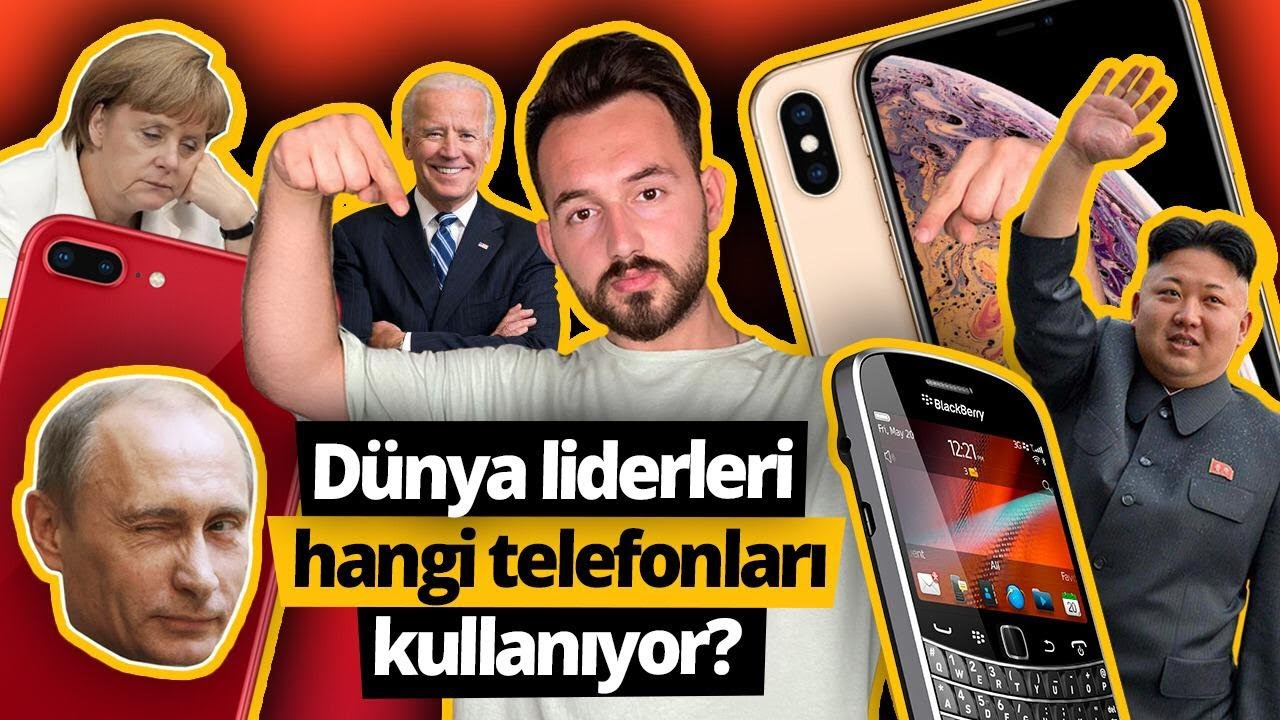 HAYALİNDEKİ TELEFON Vs. SAHİP OLDUĞUN TELEFON - SARI MİKROFON