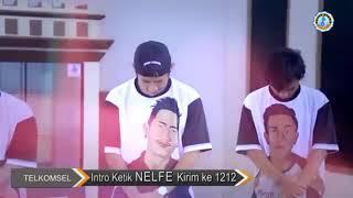 sebelas dua belas - Nella Kharisma karaoke no vocal
