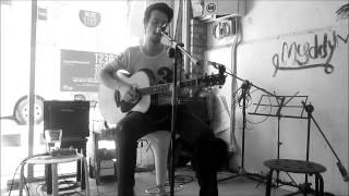 Miserable Man - Small Axe (Bob Marley) Acoustic Reggae Sessions @ The Warehouse