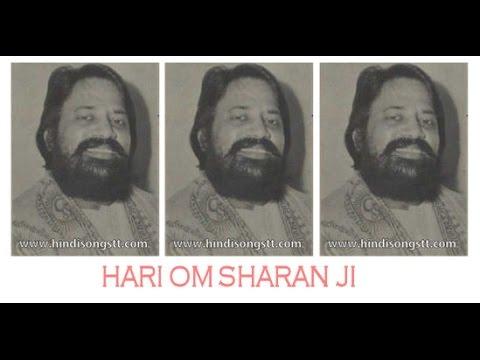 Hari Om Sharan - Jai Bhola Bhandari Shiva Har (Bhajan)