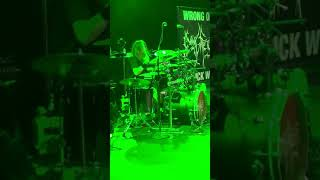 Gambar cover Dying Fetus - Trey Williams @ The Novo - Summer Slaughter 8/12/17