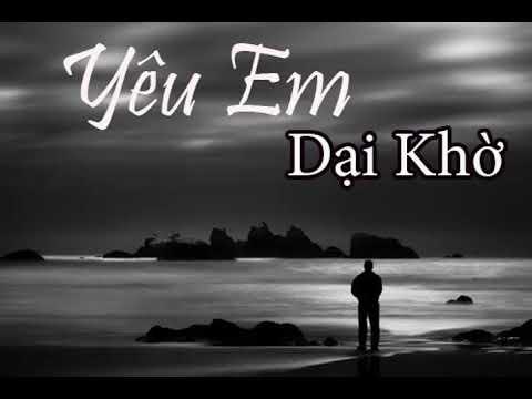 Download Yêu Em Dại Khờ (10 Minutes) (#YEDK) - Lou Hoàng - Video Lyrics