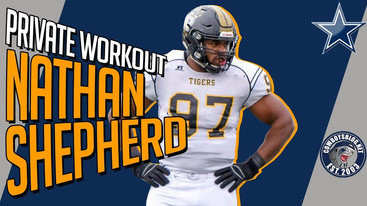 Nathan Shepherd Jersey