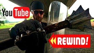 YouTube Demolition Rewind 2017: World Champion/Adam Celadin #YouTubeDemolitionRewind