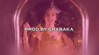 Manal - Taj [Official Music Video] instrumental [By : Chabaka Beats]