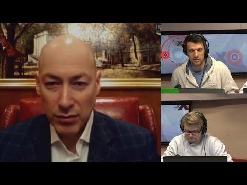 Смотреть Гордон: Зеленский – не марионетка Коломойского и вести переговоры с ним будет очень сложно онлайн