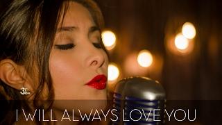 Baixar I Will Always Love You - Whitney Houston | Gret Rocha Cover