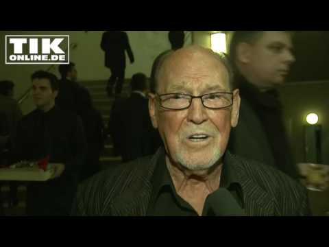 Herbert Köfer über Beruf, Glück und Gesundheit