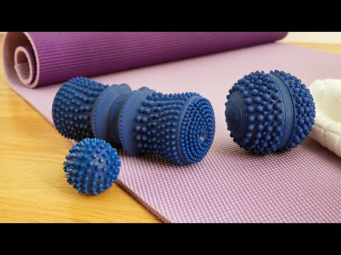 Dr. Cohen's AcuProducts | Heatable Massage Tool