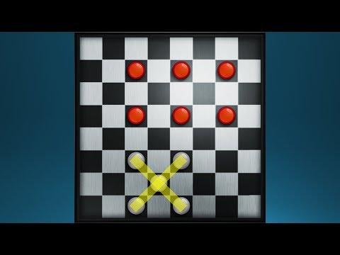 Checkers Strategy #1