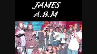 ABM REGGAETON [1st All Star Band Diss]