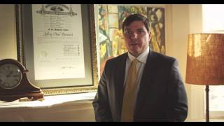 Mesothelioma Louisiana Attorney Jeffrey P. Berniard of Berniard Law
