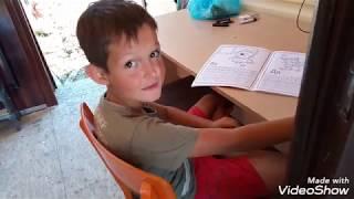 Покупки из светофора/Семён готовится к школе/интересные монетки