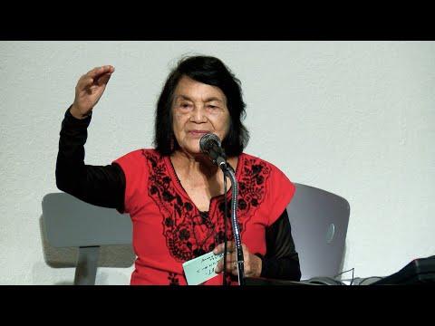 Gandhi's Global Legacy - Keynote 2: Dolores Huerta