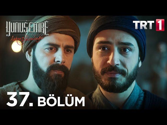 Yunus Emre 37.Bölüm