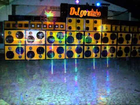 AQUECIMENTO COM ELE NINGUEM PODE ( DJ GORDINHO ) LAZER DIGITAL
