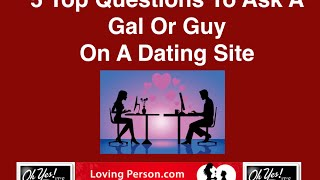 Speed Dating Tips! Unique Questions to Ask During a Speed Date