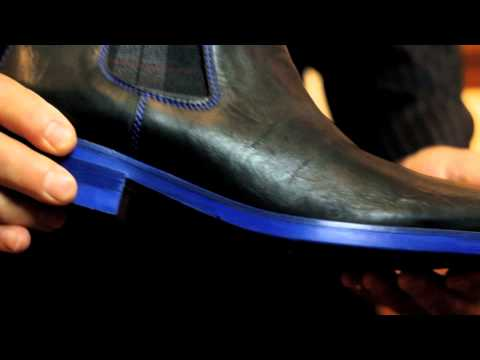 Donald J Pliner Mens Shoes 2013