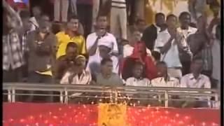 محمود عبد العزيز_  العجب حبيبي   مهرجان المريخ / mahmoud abdel aziz