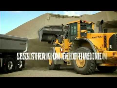 Fuel Savings with Volvo OptiShift
