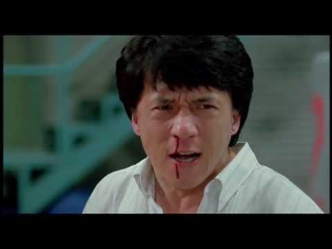 ジャッキー・チェン アクション集2 Jackie Chan Action