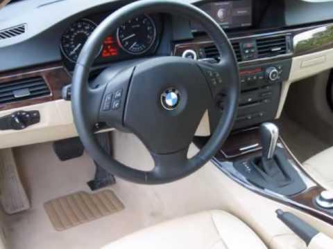 Certified Pre Owned BMW Xi Sports Wagon Annapolis MD - 2007 bmw 328xi wagon