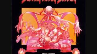 Black Sabbath   Sabbra Cadabra