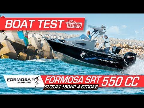 Tested | Formosa