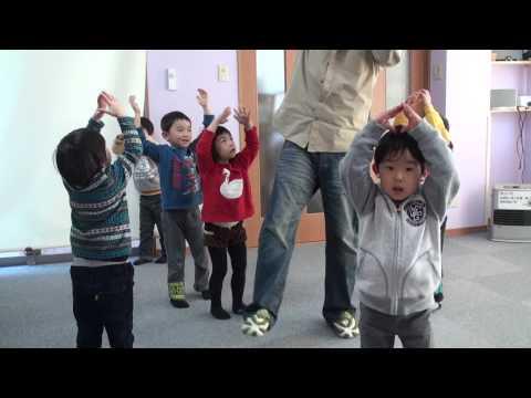 Skidamarinkidink Teacher's Video