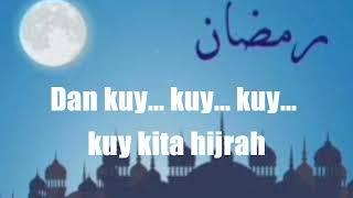 Gambar cover Kuy hijrah status wa taubat😇