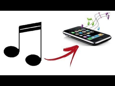 Impostare una canzone come suoneria su iPhone - in solo 2 minuti!