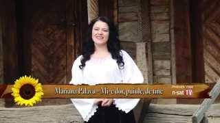 Mariana Palavu - Mi-e dor puiule de tine