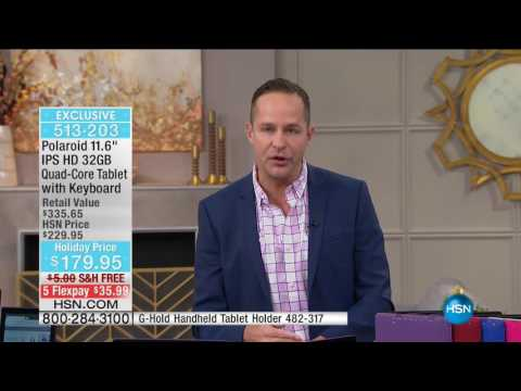 HSN | Electronic Gifts 10.23.2016 - 08 AM